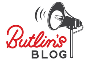The Butlin's Blog