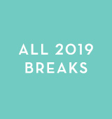 Butlins breaks - 2019 breaks